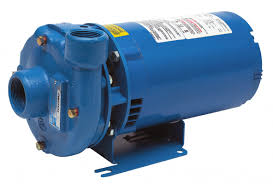 Goulds Well Pump Sizing Chart Goulds 3642 3742 Series End Suction Centrifugal Pumps At