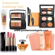 makeup kit from your favorite brands you