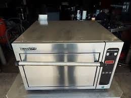 blodgett 1415 electric countertop single deck oven 208v 3 phase