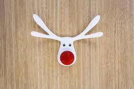 3d model reindeer header