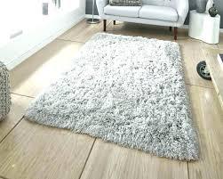 grey fluffy rug grey fluffy rug gray luxury gy rugs think polar pl light superior