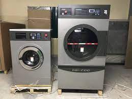 Máy giặt công nghiệp Oasis - Thượng Hải... - Máy giặt công nghiệp Oasis
