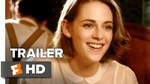 Caf Society Official Trailer 1 2016 Kristen Stewart Jesse.