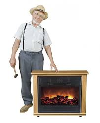 Gallery Collection Built In Linear Electric Fireplace Amish Amish Electric Fireplace