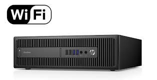 com hp elitedesk 800 g1 sff slim business desktop computer intel core i5 4670 3 40 ghz 4gb ram 500gb hdd dvd usb 3 0 windows 10 pro 64 bit