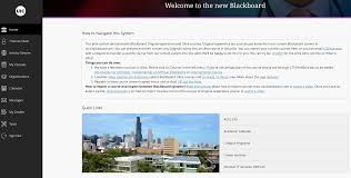 Blackboard Updates 2019 Academic Computing And Communications Center