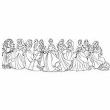 The best free, printable princess coloring pages! Top 35 Free Printable Princess Coloring Pages Online