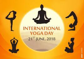 2018 theme yoga for peace