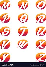 Letters In Design Creative Alphabet Letters Design