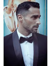 Style Cheveux Homme Court
