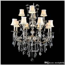 classic 12 arms silver or gold crystal chandelier lighting fixture re crystal hanging light with k9 crysta md88061 chandelier lamp shades chandelier