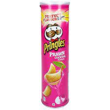Pringles Prawn Cocktail 200g | Online kaufen im World of Sweets Shop