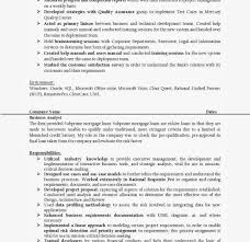 Contemporary Sap Fi Resume India Picture Collection