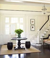white bedroom with dark furniture. dark floors white walls black chair rail trim an architectural detail weu0027ve used bedroom with furniture