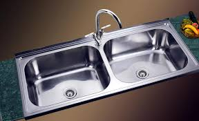 Best Stainless Steel Kitchen Sink Reviews The Beauty WithinBest Stainless Kitchen Sinks