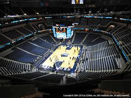 Memphis Grizzlies Arena Seating Chart Memphis Grizzlies Tickets 2019 Grizzlies Games Ticketcity