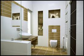 exquisite modern bathroom designs. 22 Modern Bathroom Design Ideas That Will Impress You : Very Contemporary Small With White Exquisite Designs