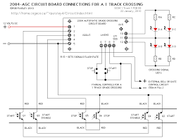 can anyone get me the circuit diagram of automatic railway gate Whelen Freedom LED Lightbar at Tomar Lightbar Wiring Diagram