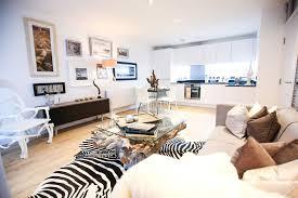 Newid Luxury Interior Designers In North London Show Homes - Show homes interior design