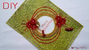 DIY Card Making Christmas Card Idea Using Christmas Bliss From Card Making Ideas Christmas
