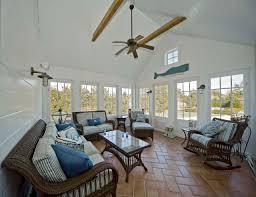 sunroom lighting ideas. Cool-sunroom-ideas-for-traditional-sunroom-with-wicker- Sunroom Lighting Ideas