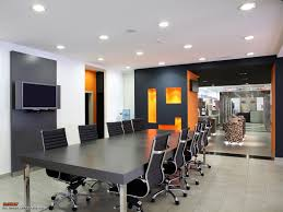 interior office design. Stylish And Peaceful Office Interior Design Ideas Fashionable Skillful Designs. Design. Home U