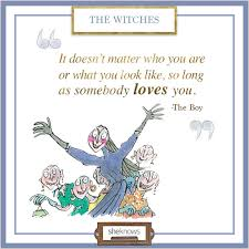 Roald Dahl Quotes Gorgeous Photos Quotes From The Witches By Roald Dahl Best Romantic Quotes