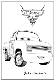 Small Picture Cars 2 Coloring Pages Games Coloring Pages