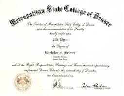 mi chen s personal website attachments diploma certificate of summa cum laude certificate finalist certificate db2
