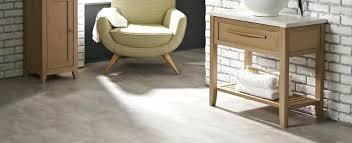 bathroom vinyl flooring uk concrete effect flooring in a bathroom by bathroom vinyl floor tiles uk