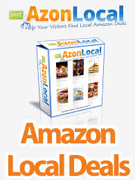 amazon local deals on your site azonlocal free