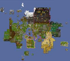diagram album runescape world map  with   roundtripticketme
