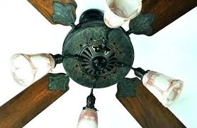 antique ceiling fans. Old Fashioned Ceiling Fans Retro Fan With Light Antique Aged Copper Green .