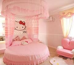 bedrooms for girls hello kitty. Fine Bedrooms Little Girls Hello Kitty Room For Bedrooms Girls Hello Kitty B