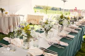 Table Decorations Using Mason Jars Hamilton Photography Mason Jar Wedding Table Centerpieces 21
