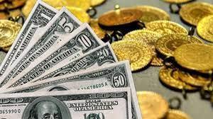 Altın dolar ve euroda düşüş sürüyor