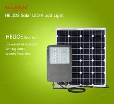Do Solar Lights Have Batteries In Them Helios Flood Light Is A Wonderful Solar Light With Big