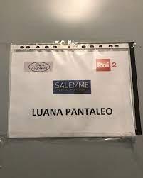 Luana Pantaleo Official - Fotos