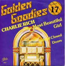 Charlie Rich The Most Beautiful Girl Behind Closed Doors