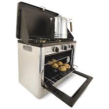 stove top oven. camp chef portable outdoor stove-top / oven stove top t