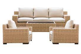 cabana outdoor furniture collection