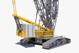 Liebherr 500 Ton Crane Load Chart Pin On Mobile Crane All Terrain Crane
