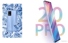 ZTE Blade 20 Pro 5G unveiled: mid-range ...