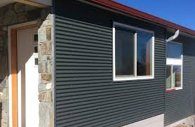 7 8 corrugated cool zinc metallic