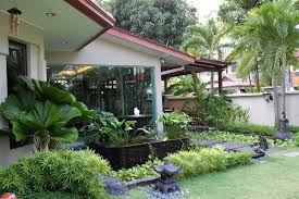 Small Picture Fine Garden Ideas Malaysia Throughout Design Decorating