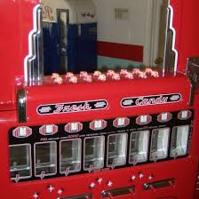 Stoner Vending Machine Stunning Stoner Candy Machines BITW Retro Vintage Restoration