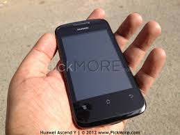 Huawei Ascend Y 200 Android Smartphone ...
