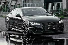 audi a7 2015 black. Wonderful Audi 2015 Audi A7 Black On O