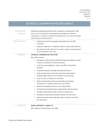 Clinical Research Coordinator Resume Sample Resume Clinical Research Coordinator Resume 4