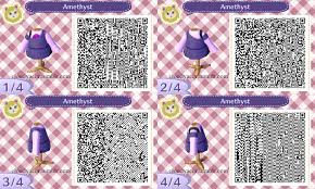 Steven universe animal crossing new leaf qr codes Amethyst Animal Crossing Qr Codes By Cloudy Some Steven Universe Stuff As Requested By Anon Youtube Animal Crossing Qr Codes By Cloudy Some Steven Universe Stuff As